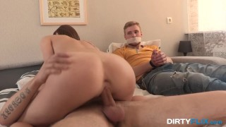Dirty Flix From a stud to a cuckold
