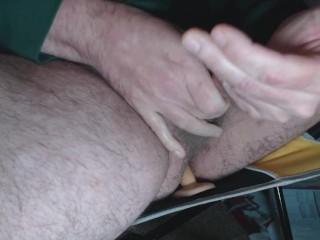 No. 168 - Spew My Sperm in My Palm [11-21-15]
