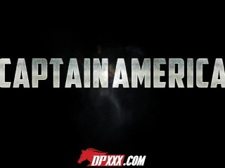 Digital Playground - Captain America: A XXX Parody Trailer