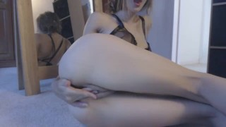 MissAlice94 Close Up Play Pov view