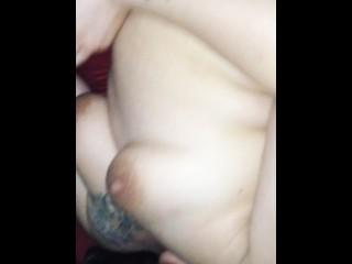 Latina Milf Cc Got Caught Sucking Son's Bestfriend's Young Cock