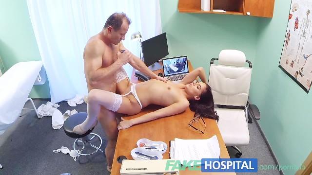 New nurse sexy video-8920