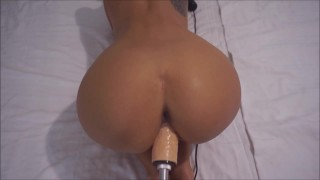 Anisyia Livejasmin POV dripping pussy stretched by huge cock closeup HD 4K Style tits