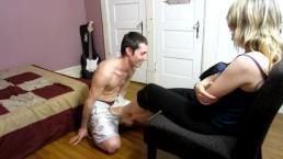 TSM - Bambi's dominant kicking