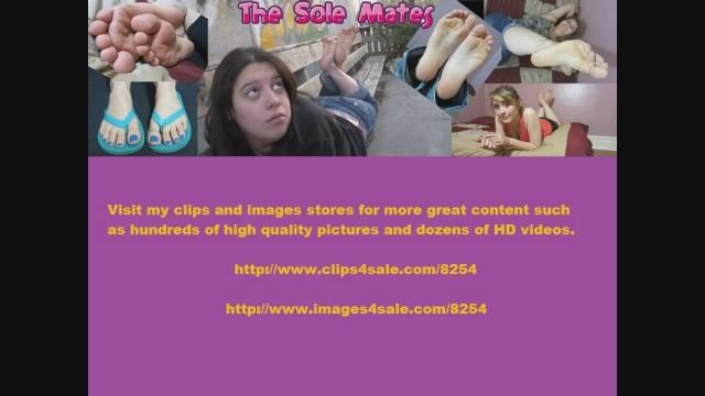 Lace socks xxx Tsm - lolas lace socks foot sniffing handjob fshj