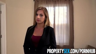 Sugar fine bones propertysex agent real wicked daddy estate new her daddy sugar