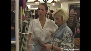 Lisa Sommer & Marianna Feke, Anal Penalty Boobs british