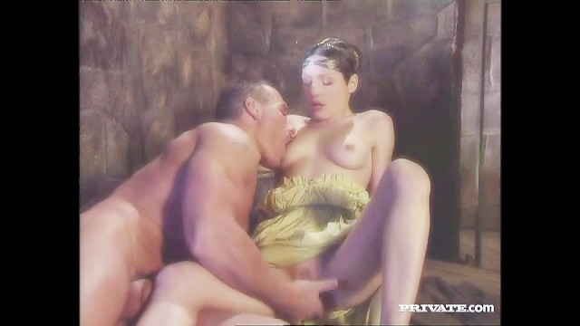 Vaginal clear cell carcinoma Cleare and jyulia, dp orgy with the gladiators in the cell