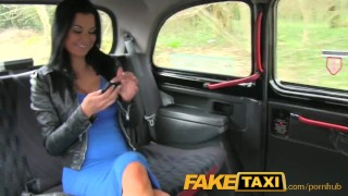 Starved tape sex sex lunch in career video described faketaxi woman break oral up