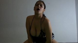 Moaning Cowgirl porno
