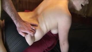 Pranking secretary get rough ass fuck from boss - Erin Electra Young ass
