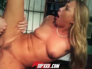 Digital Playground- Nerd Gets Great Fucking From Hot Slut
