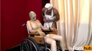 clinic mystery scene tits fat