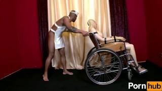 Mystery Clinic 3 - Scene 4 Romantic orgasm