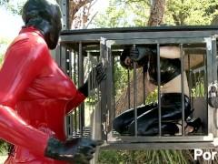 Rubber Playground – Scene 5