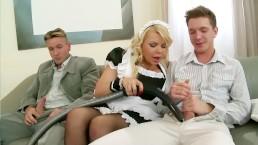 Hotel Erotica - Scene 1