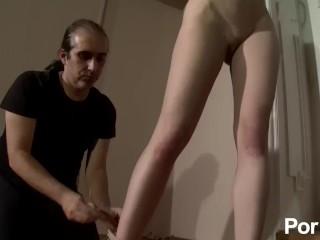 Sweet Bondage 1 – Scene 3