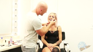 Makeup Sex - Johnny Sinns and Kissa Sins