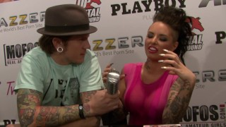 Show and Tell 27 Christy Mack