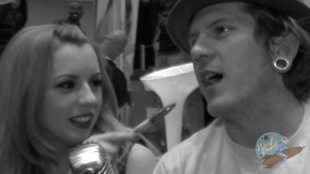 Show and Tell Lexi Belle