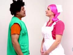 Misty and Pikachu take on Ash's Pokeballs – Pokemon Parody