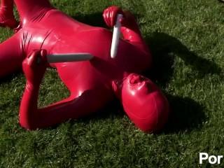 Rubber Playground – Scene 2
