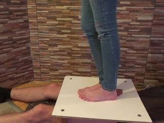 Xxxfull Movei Barefoot Cock Balls Smashing, Amateur Hardcore Feet Exclusive Amateurs
