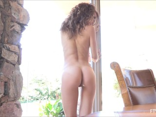 Malena Morgan - FTVGirls - Quest for Orgasms 7/7