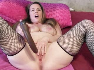 Aunt Nikki Needs Your Hot, Young Cock