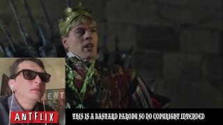 GAME OF PHORNES (2016) Parody Movie