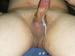 Still masturbation month 2016. Fleshlight quickshot internal cum