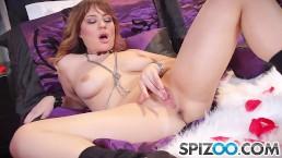 Jessica Ryan se masturbe