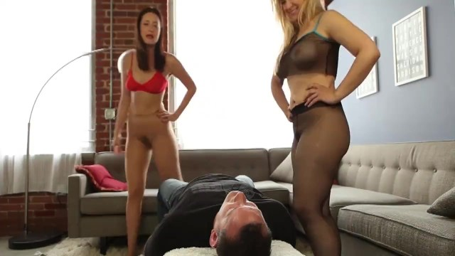 Couple pantyhose stockings face sitting piss pantyhose, girls getting fucked hard moveing picture