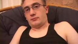 Ben Cohen porno gay