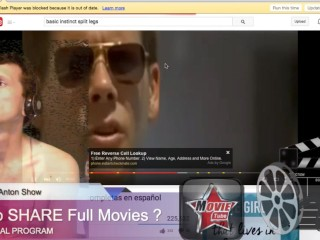 Share Full Movies on You
