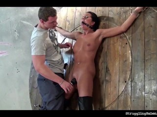 image Sandy ambrosia bound whipped vibed machinefucked submissed