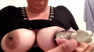 Brunette og bilder video sex bak glass