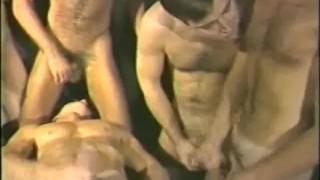 Gay Bears Bukkake Cumshots porno