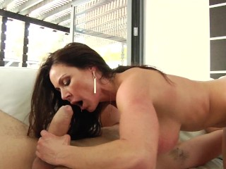 Sex Chat Free Cyber Fucking, MILF KendrA Lust fucked roughly In The Booty Movie 3 Big Tits Cumshot M