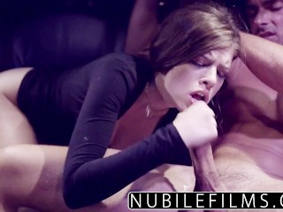 Naughty Nanny Cam Seduced And Fucked, Submission Slave Movie Tgp Video