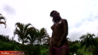 Pool tight of anal ball hole tranny inserting video in full big thongs