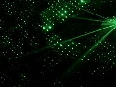 Movie:Babygirl Dancing to Laser Ligh...