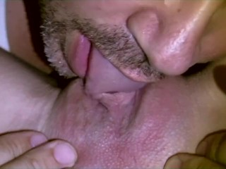 Clit Lick - Eat Her