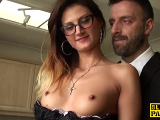 Hot Russian Maid Ass Stretched, Mom And Son Rules Porn Xxx
