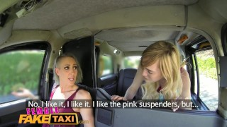 FemaleFakeTaxi Lesbian encounter for posh student  taxi british kissing pussy-licking hd euro sexy amateur blonde hardcore natural-tits lesbian reality girl-on-girl small-tits tattoos orgasm femalefaketaxi cab
