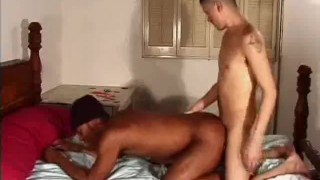 Sensual Interracial Banging And Cumshots Cock style