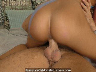 Porn Parody Xxx Movies Barely Legal Teen Haley Sweet Gets Her Holes Filled By Chad Whites