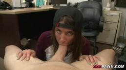 Thank grandma for that ass!