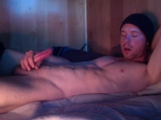 watching porn, threesome :)