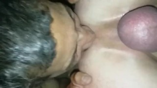 Threesome and anal sex for free